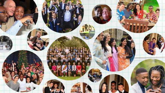 מלגת רודס -Rhodes Scholarship