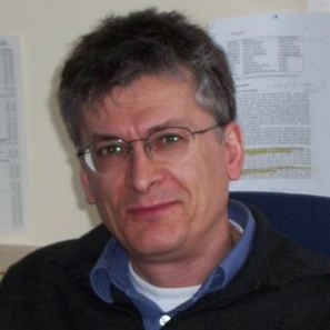 Prof.Bernhard Eckwert