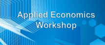 Applied Economics Workshop