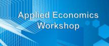 Applied Economics Workshop