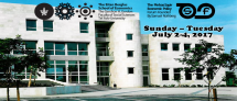 The Pinhas Sapir Economic Policy Forum and The Eitan Berglas School of Economics Conference Sunday – Tuesday, July 2-4, 2017