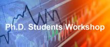 Ph.D. Students Workshop