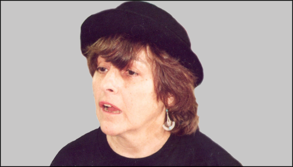 June Flanders