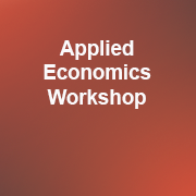 applied economics 2019-20