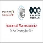 Frontiers of Macroeconomics TAU 2019